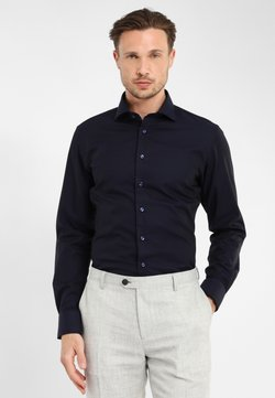PROFUOMO - PROFUOMO SLIM FIT SHIRT - Businesshemd - navy
