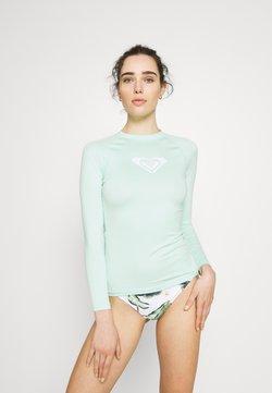 Roxy - WHOLEHEARTED - Surfshirt - brook green