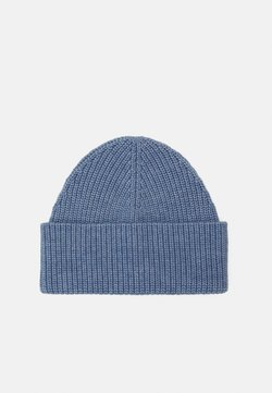 Lindex - EVE HAT - Berretto - light dusty blue