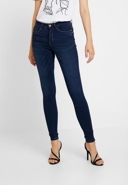 ONLY - ONLROYAL - Jeans Skinny Fit - dark blue denim