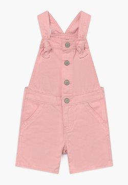 GAP - TODDLER GIRL - Salopette - pure pink