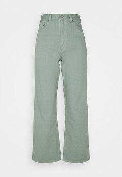 Dr.Denim Petite - ECHO - Jeans Relaxed Fit - aqua grey