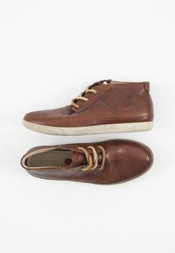 ECCO - Oksfordki - brown