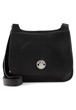 Saddler - Handtasche - black