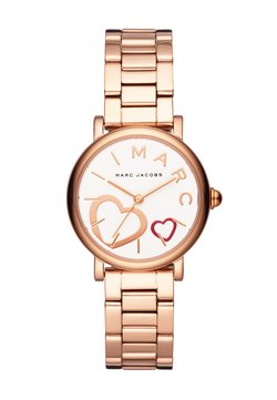 Marc Jacobs - CLASSIC - Watch - roségold-coloured