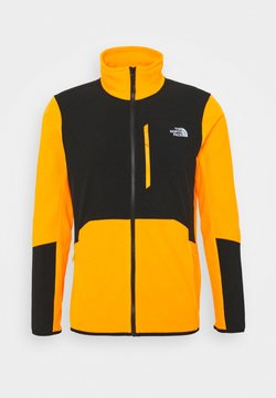 The North Face - GLACIER PRO FULL ZIP - Veste polaire - sumitgld
