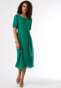 Dorothy Perkins - Korte jurk - green