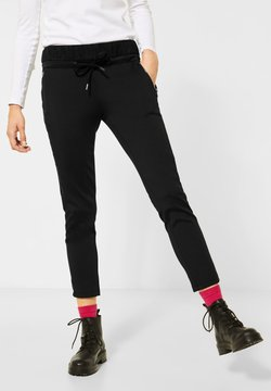 Cecil - Jogginghose - schwarz