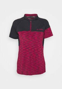 Vaude - ALTISSIMO - T-Shirt print - bramble
