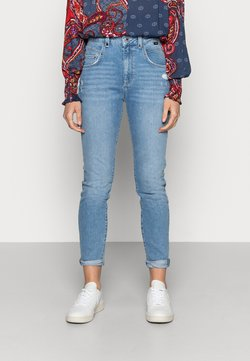 Mavi - SCARLETT - Jeansy Skinny Fit - light blue