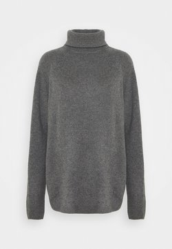 ARKET - NIGHTWEAR  - Strickpullover - grey dusty