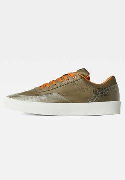 G-Star - TECT - Sneakers laag - shamrock