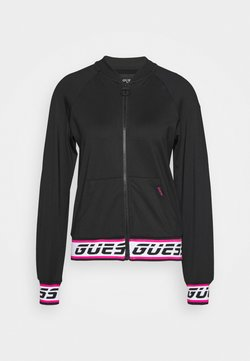 Guess - Veste polaire - jet black