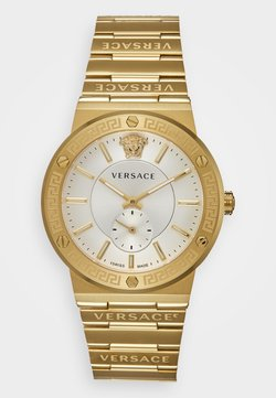 Versace Watches - GRECA LOGO - Montre - gold-coloured