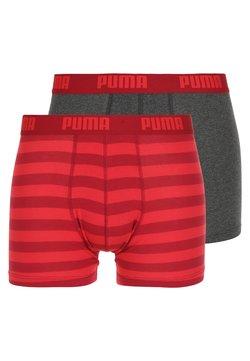 Puma - 2 PACK  - Panties - red