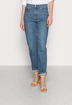 Madewell - CLASSIC STRAIGHT - Jeans relaxed fit - corson
