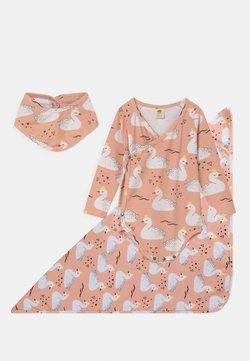 Walkiddy - GIFT PRINCESS SWANS SET - Longsleeve - pink