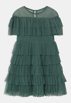 Anaya with love - TIERED GATHERED  - Sukienka koktajlowa - jade green