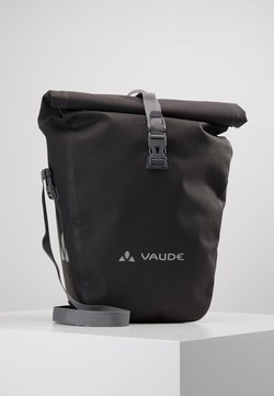 Vaude - AQUA BACK DELUXE SINGLE - Umhängetasche - phantom black