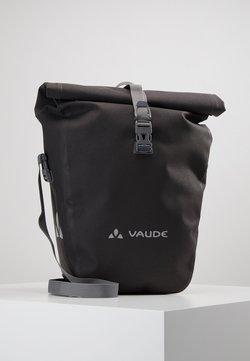Vaude - AQUA BACK DELUXE SINGLE - Umhängetasche - phantom black