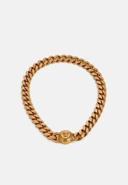 Versace - UNISEX - Necklace - oro tribute