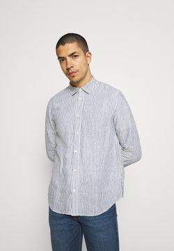 ARKET - Linen Shirt - Hemd - blue