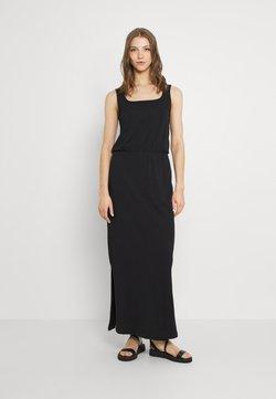 Vero Moda - VMADAREBECCA ANKLE DRESS - Maxikleid - black