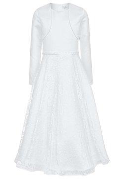 happy girls - Cocktailkleid/festliches Kleid - white