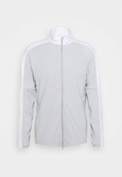 J.LINDEBERG - ZANE JACKET - Training jacket - stone grey