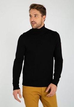 Armor lux - FEREL - Strickpullover - noir