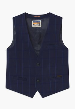 Scotch & Soda - GILET - Gilet elegante - blue