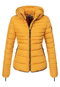 Marikoo - AMBER - Winterjacke - yellow