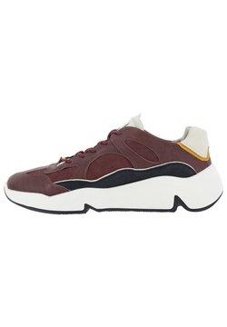 ECCO - Sneakers - andorra/andorra/black/gravel