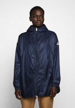 PYRENEX - WATER REPELLENT AND WINDPROOF - Regnjakke - amiral