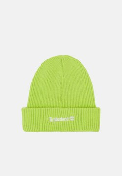 Timberland - PULL ON HAT UNISEX - Mütze - green lemon