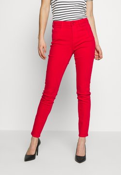 Miss Sixty - SOUL CROPPED - Slim fit jeans - bright red
