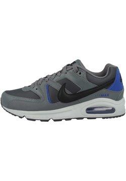 Nike Sportswear - AIR MAX COMMAND - Sneakers laag - smoke grey-black-hyper blue-dark smoke grey-light smoke grey (cd0873-002)