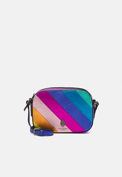 Kurt Geiger London - KENSINGTON CROSS BODY - Bandolera - multicoloured