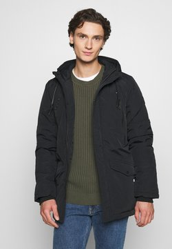 Cars Jeans - AOSTA TASLON - Winterjacke - black