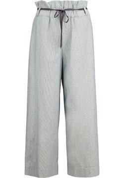 HUMANOID - Stoffhose - light grey