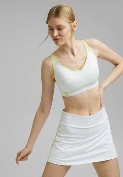 Esprit Sports - Sport BH - white