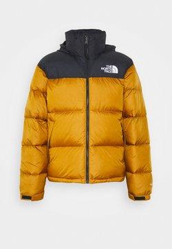 The North Face - 1996 RETRO NUPTSE JACKET UNISEX - Doudoune - timber tan