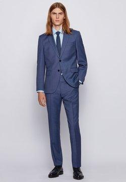 BOSS - JECKSON/LENON - Anzug - dark blue