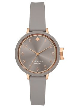 kate spade new york - PARK ROW - Uhr - grau