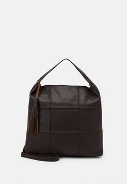 SURI FREY - AMEY - Shopping Bag - brown