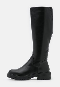 New Look - PADDED CHUNKY  - Boots - black