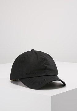 Barbour - PRESTBURY SPORTS CAP - Cap - black