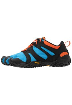 Vibram Fivefingers - V-TRAIL 2.0 - Zapatillas running neutras - blue/orange