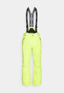 CMP - Pantalon de ski - zolfo