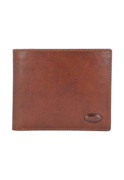 Bric's - MONTE ROSA RFID LEDER - Portefeuille - brown